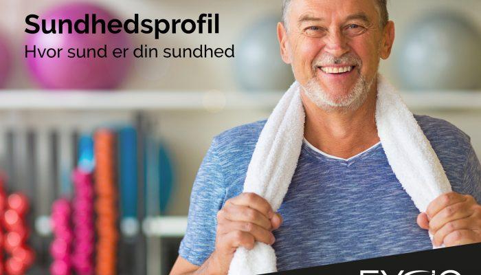 FD Hellerup Sundhedsprofil